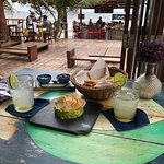 Фотография La Zebra Beach Restaurant and Tequila Bar