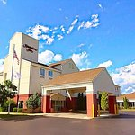 Hampton Inn Sandusky-Central-bild