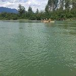 Columbia River照片