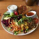 Zdjęcie The Green Way Cafe