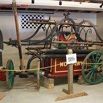 Original Fire Vehicle