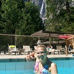 Yosemite Valley Lodge Foto