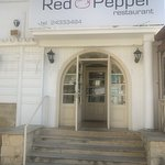 Foto van Red Pepper