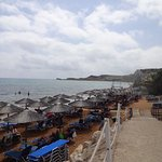 Xi Beach resmi