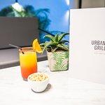 ภาพถ่ายของ Urban Grill