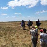 ภาพถ่ายของ Hortobagy National Park