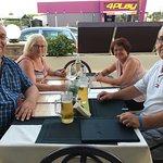 Foto van The island restaurant