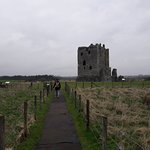 Photo of Threave Castle