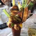 The Bloody Best Bloody Mary