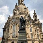 Billede af Dresden 1900