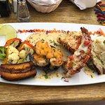 Photo de Pier 366 Seafood House