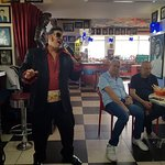 Photo of The Elvis Inn   Neve Ilan