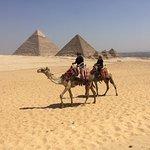 fun on camel back
