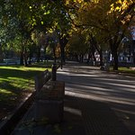 Plaza República de Chile照片