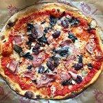 Foto di Pizza Union Spitalfields