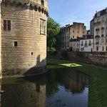 Château des Ducs de Bretagne照片
