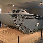Foto di Utah Beach D-Day Museum
