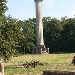 The Ashridge monument