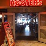 Hooters照片