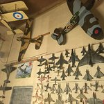 Davidstow Airfield & Cornwall At War Museum Foto