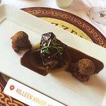 Foto van Rozzers Restaurant