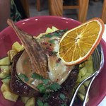 Foto de Restaurante Vale do Zêzere