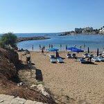 Foto de Atlantica Sea Breeze Hotel