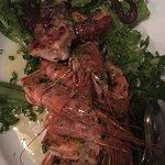 Bilde fra Bacchus Restaurant
