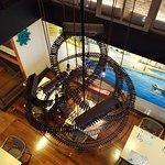 Foto de Agioli Restaurant