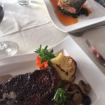 Foto van Ardagh Restaurant
