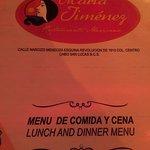 Foto de Maria Jimenez Restaurante Mexicano