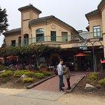 Wave Street Cafeの写真
