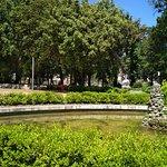 Villa Comunale Parco Wenner