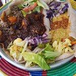 Foto di Godjo Restaurant