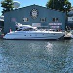 Foto de Coleman's Dock of the Bay