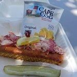 C-Ray Lobster의 사진