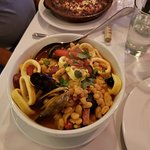Old Lisbon Restaurant Foto