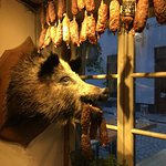 Foto de The Hairy Pig Deli