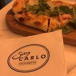 Photo of San Carlo Cicchetti- Covent Garden