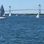 Foto de Rose Island Lighthouse and Newport Harbor Tour