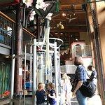 Hands On Children's Museum resmi