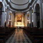Bild från Biblioteca Comunale Forteguerriana