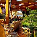 Mediterranean Cafe Snack Bar
