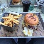 Foto de Bun's Burger Bar