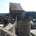 Foto de Château de Fougères
