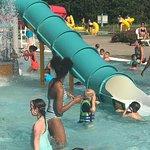 Photo de Bunker Beach Water Park