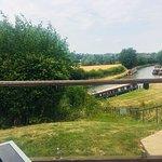 The Narrow Boat at Weedon照片