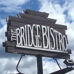 Foto van The Bridge Bistro
