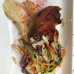 Photo de Madeinterranea Restaurante y Tapas