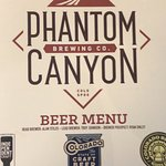 Phantom Canyon Brewing Co照片